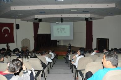 Prof.Dr Hatice Gülen İstanbul Bilgi Üniversitesi Genetik ve Biyomühendislik Bölüm Başkanı