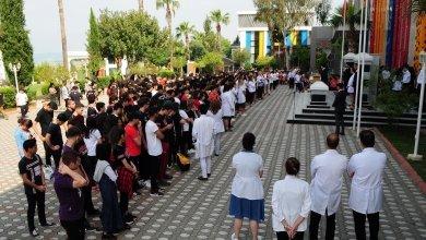 19 MAYIS'TA ULU ÖNDERİMİZ MUSTAFA KEMAL ATATÜRK'Ü SAYGI, SEVGİ VE MİNNET İLE BİR KEZ DAHA ANDIK