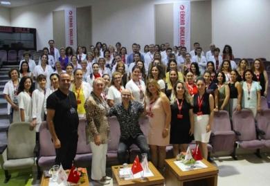 2019 - 2020 Eğitim Öğretim yılı seminer dönemi